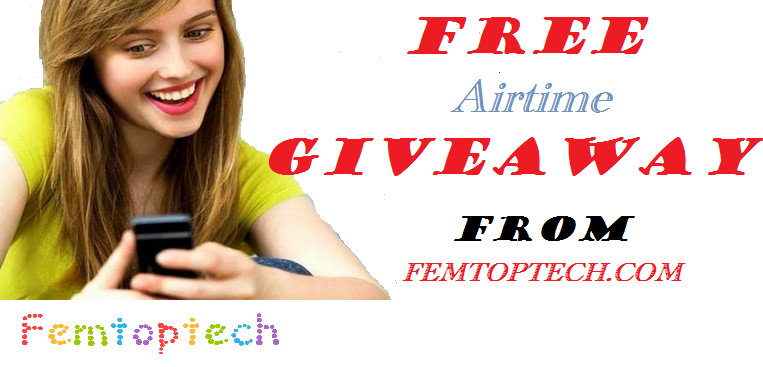 Femtoptech Giveaway