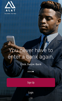 ALAT: WEMA Bank has launched Nigeria's first digital bank