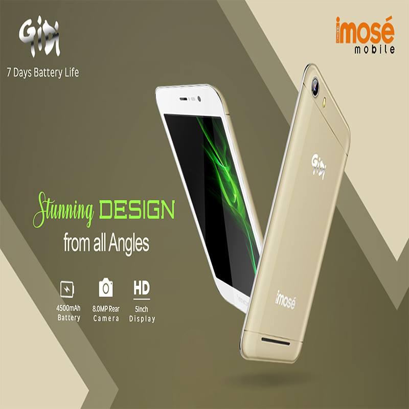 Imose Mobile GiDi