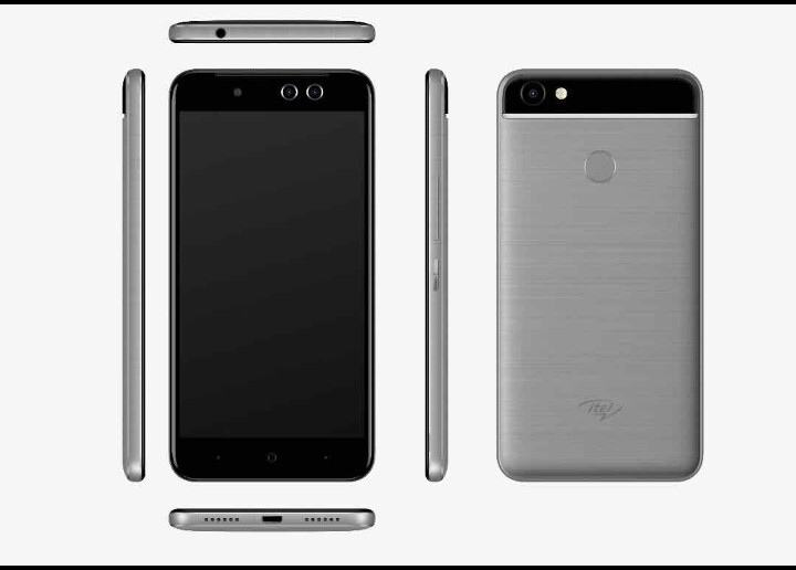 Renders of mysterious Itel Smartphone spotted online with dual camera setup