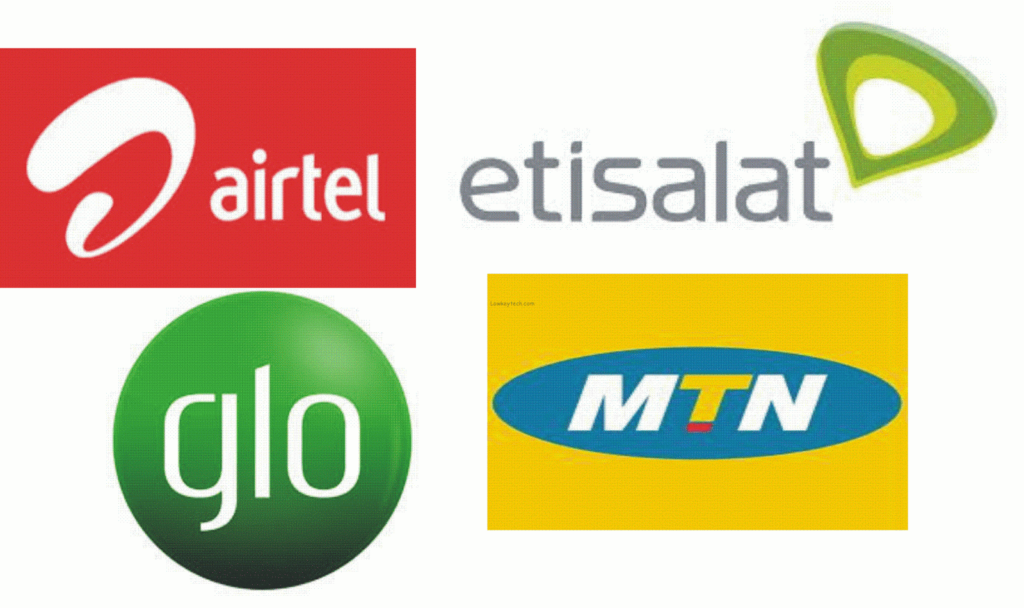 Cheapest And Affordable Data Plans For September 2017 (MTN, GLO, 9Mobile & Airtel)
