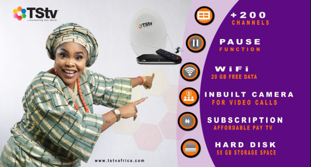 TSTV Launched: See full list of accredited dealers and locations where you can buy your TSTV Decoder
