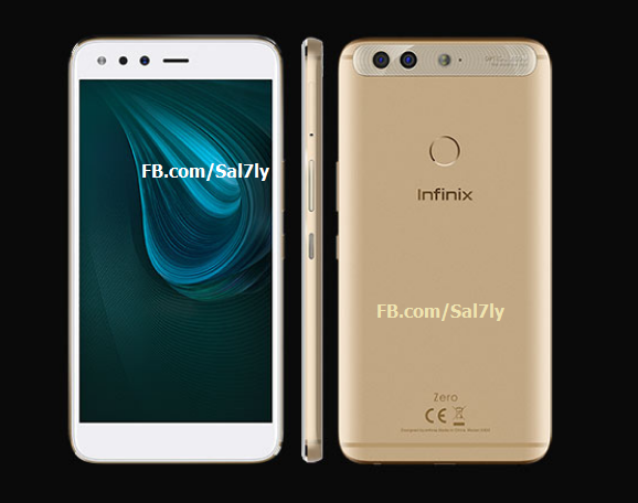 Infinix Zero 5: Infinix Mobile to unveils its next flagship smartphone in November 14