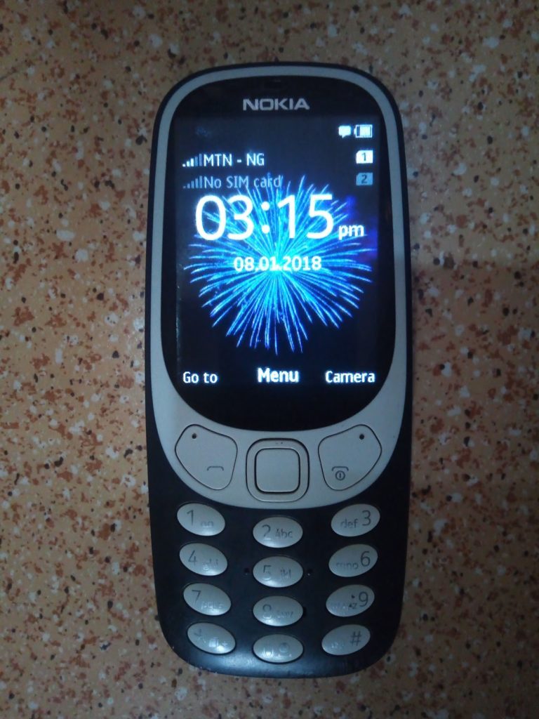 Full specs of Nokia 3310 4G LTE variant spotted on TENAA