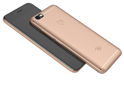 Itel Mobile Launches Its Revolutionary First Fingerprint Entry-Level Smartphone
