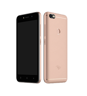 Exclusive: Itel latest smartphone leaked (images)