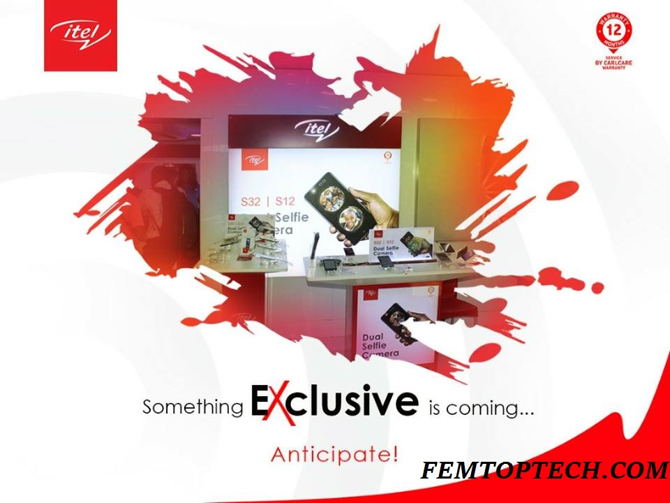 Itel Mobile to launch Its first set of exclusive stores in Nigeria soon
