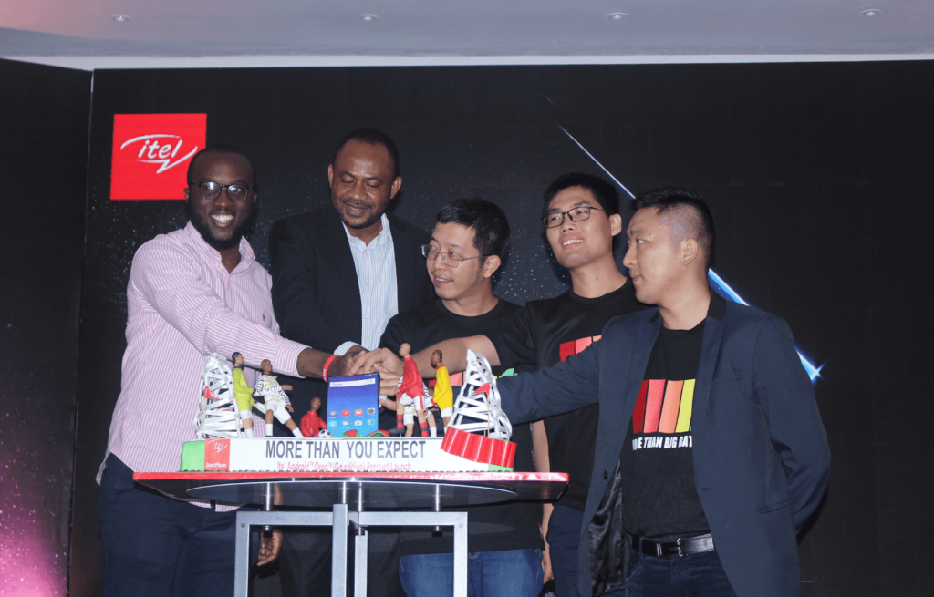 itel Debuts Three Smartphones on Android™ Oreo™ System (Go edition) in Nigeria
