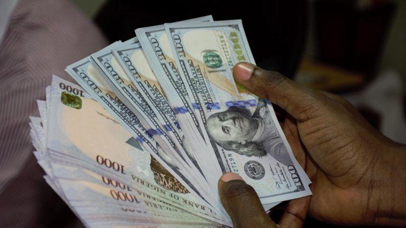 Today Fxmallam Lagos Black Market Exchange Rates For Dollar Pounds Euro To Naira