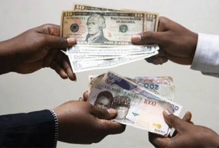 Today Abokifx Lagos Black Market Exchange Rates For Dollar Pounds Euro To Naira