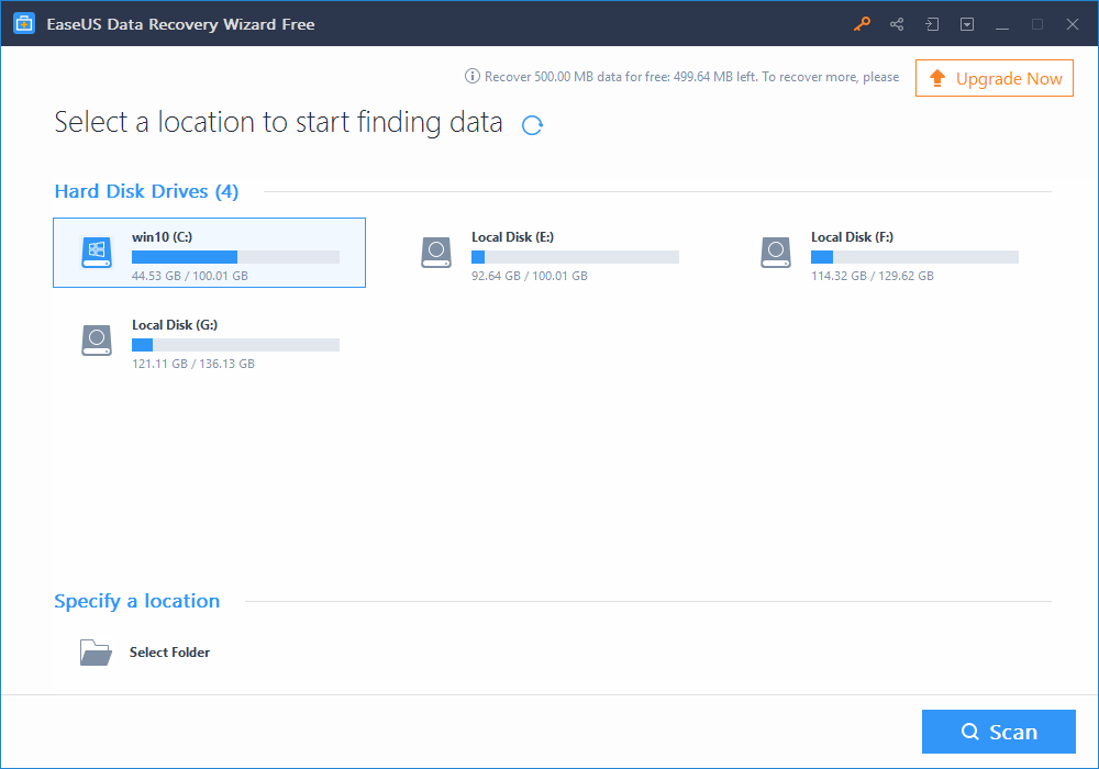 EaseUS Reviewed: An Effective Data Recovery Software