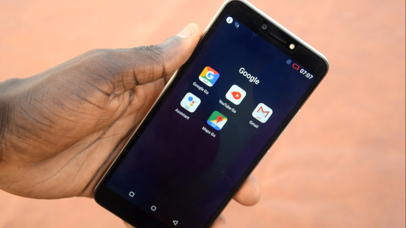 Itel S13 Unboxing And First Impression